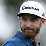 Dustin Johnson - Whats in the bag? WITB